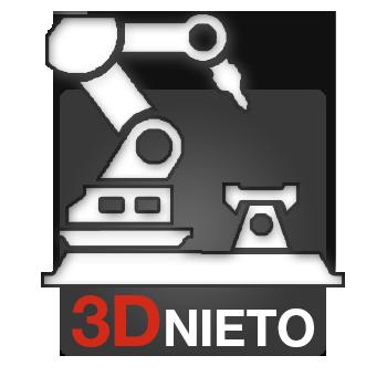 Mecanización de Proyectos 3D
